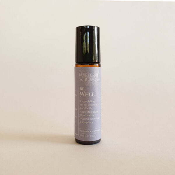 Be Well Essential Oil Roller Blend