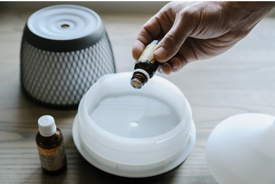 How to use essential oils safely for children