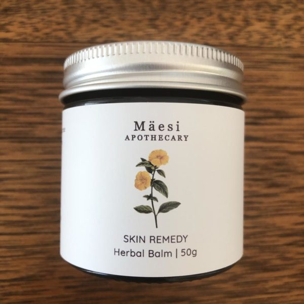 natural skin moisturiser - Skin Remedy Balm