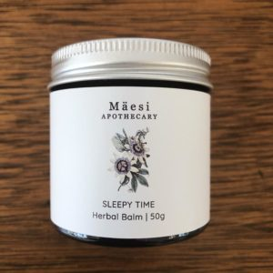 Natural Remedy for sleep