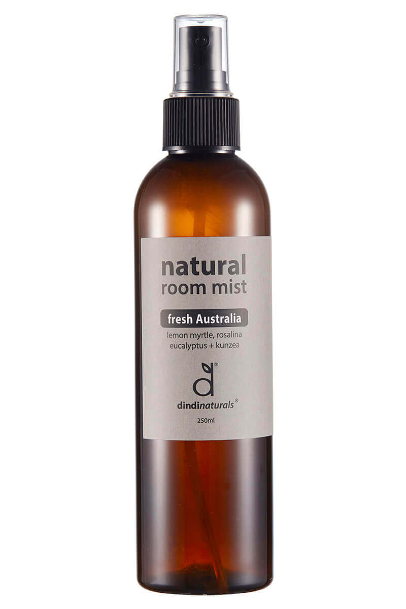 Australian scented room spray