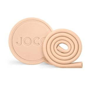 "Joco Roll Straw 7"" Amberlight"