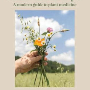 Book about modern plant medicine