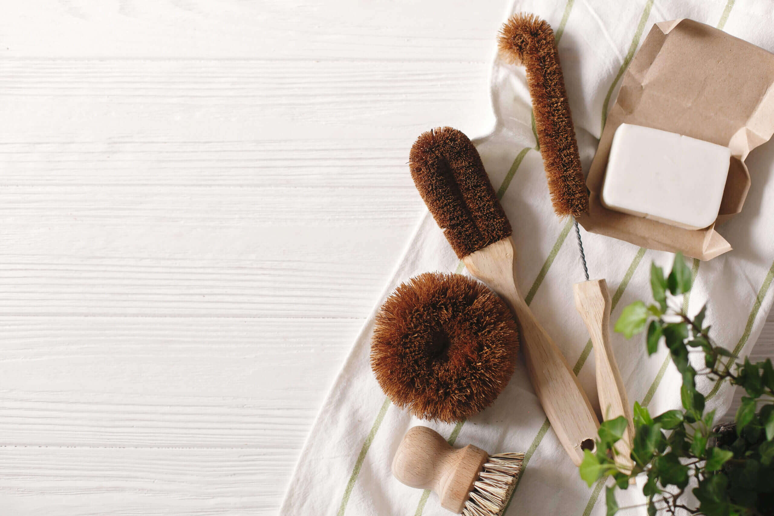 5 Reasons to swap to natural cleaning products