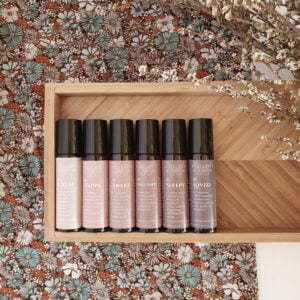 Natural Perfume Australia in the Essential Collection from Butterfly and Bloom.