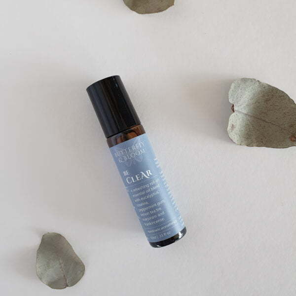 Be Clear Essential Oil Roller Blend